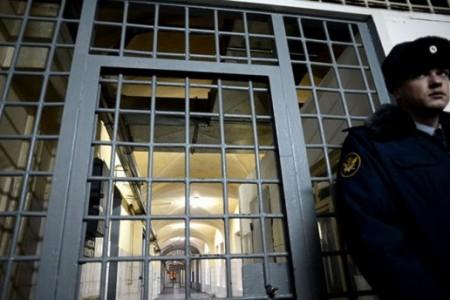 ВСИЗО Ростова повесился 35-летний обвиняемый