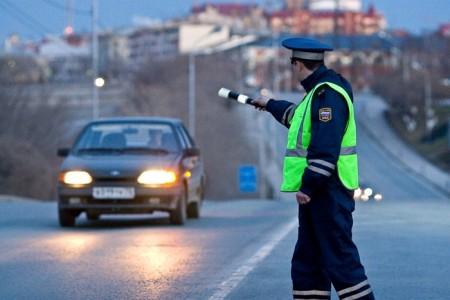 Два сотрудника ДПС уволены наДону завзятку от нетрезвого водителя