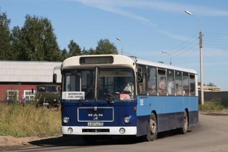 Проезд вавтобусах «Ростов— Батайск» поднялся вцене на два рубля