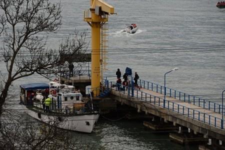 Вдонской столице состоялась акция памяти жертв крушении Ту-154
