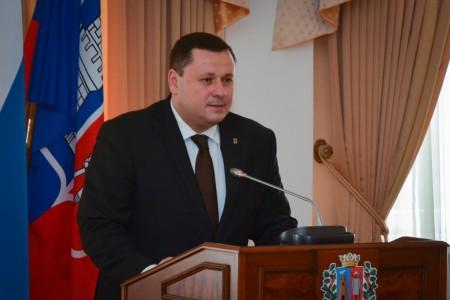 Сергей Раздорский ушел споста замглавы администрации Ростова
