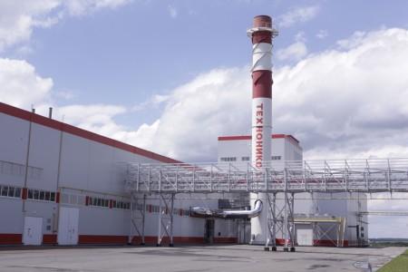 ТехноНИКОЛЬ вложит всвое производство вРостовской области 369 млн руб