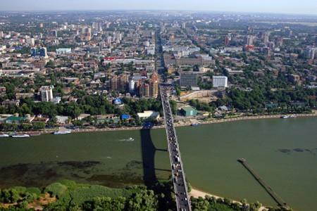 Опрос поизменению границ Ростова пройдет 5ноября