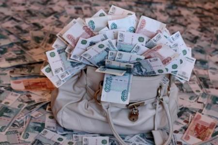 Как просто гражданин Ростовской области похитил уСбербанка полмиллиарда