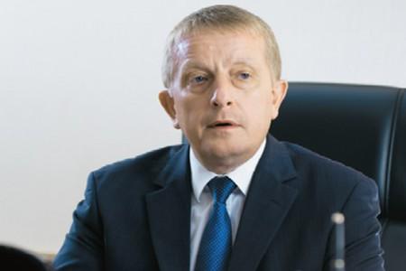 Сергей Горбань проведет урок патриотизма вростовской гимназии №19