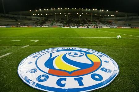 «Ростов» определился сзаявкой нагрупповой этап Лиги чемпионов