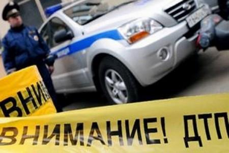 Встолкновении 2-х авто вРостове пострадали 6 человек