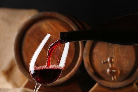 Импорт в Россию грузинского вина увеличился более чем в 1,5 раза