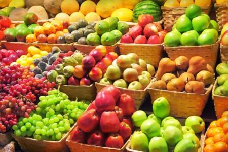 Правительство ОАЭ заинтересованно в поставках продовольствия из России