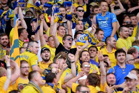 Самый дорогой билет наматч «Ростов»— «Атлетико» стоит 10 тыс. руб.