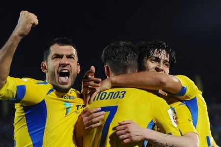 Результаты допинг-теста игроков «Ростова» будут известны не раньше следующей недели
