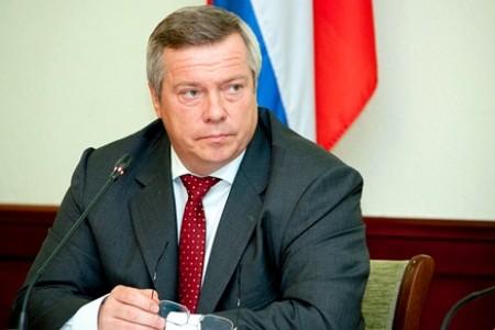 Василий Голубев: «Продолжу работать губернатором Ростовской области»